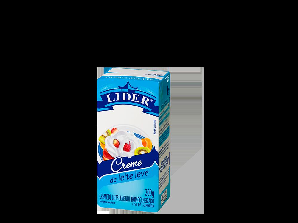 Creme de leite 200g